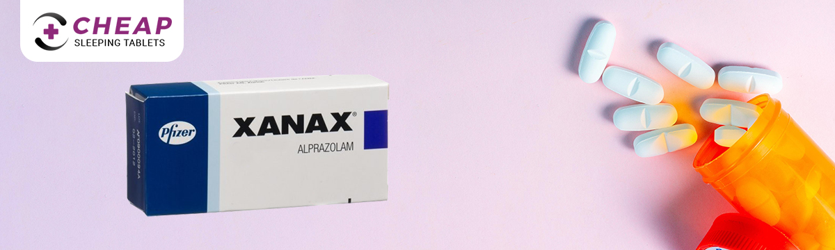 What is Xanax?