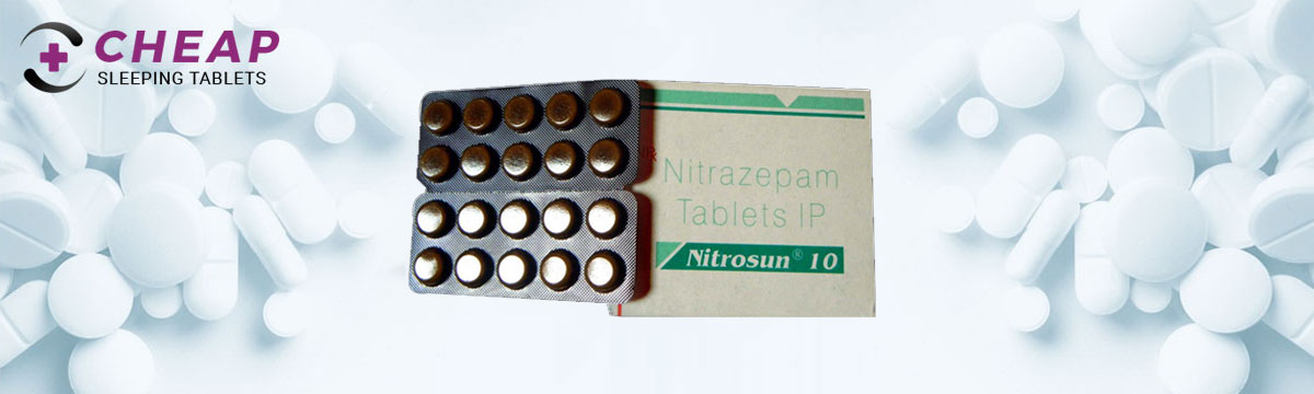 What is Nitrazepam?