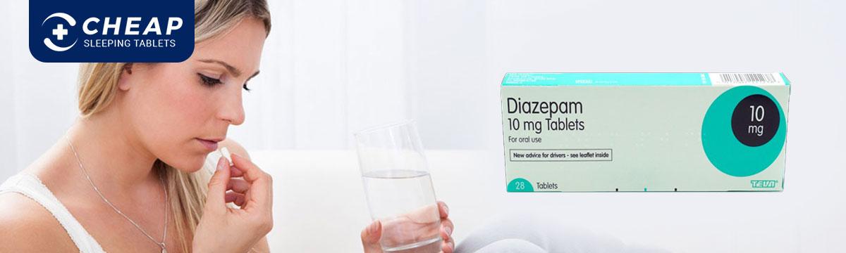 Diazepam Dosage Information