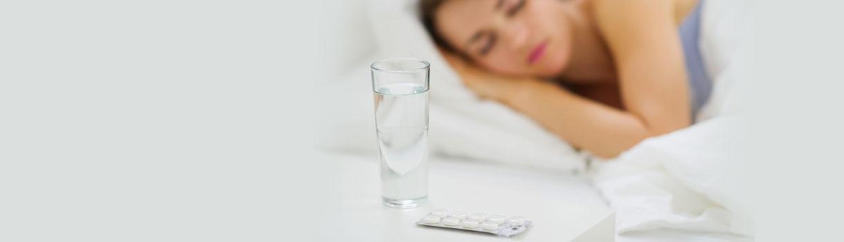 How do Sleeping Tablets Work?